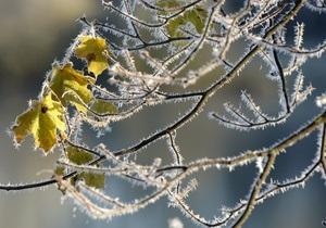 Отопление - погода - холод - Сражаясь с погодой. Уже в 14 украинских регионах включено отопление