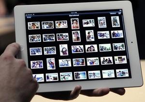 Аналитики зафиксировали повержение iPad планшетами на Android - айпад - планшеты на андроид