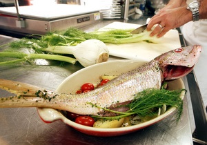 Еда и наука. Правда и ложь о здоровых продуктах питания