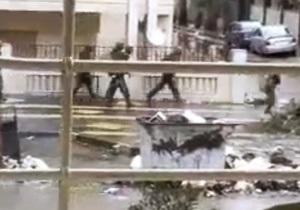 Взрыв прогремел в районе Дамаска, есть жертвы - агентство
