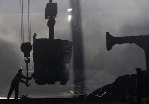 Украинские металлурги страдают от дефицита ключевого сырья, которое активно уходит на экспорт - лом - металлолом - украинский гмк