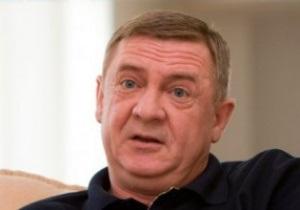 Бессонов: Во втором тайме против Динамо Ворскла даже играть не пробовала