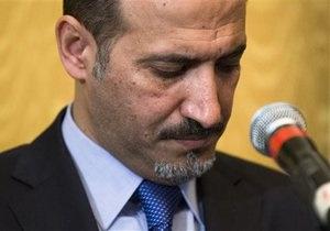 Резолюция ООН по Сирии - Женева-2: Сирийская оппозиция подтвердила готовность участвовать в Женеве-2