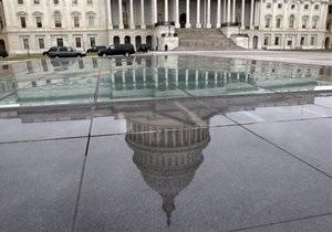 Новости США: Конгресс США проголосовал за годовую отсрочку реформы здравоохранения