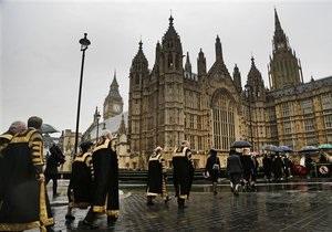 Британская пресса: какими будут лондонцы через 10 лет?