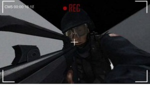 Красный Крест хочет запретить пытки в компьютерных играх