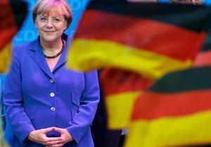 Тайна популярности канцлера Меркель. Аналитика
