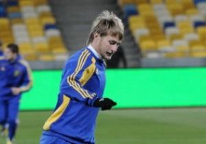 Игрок Динамо: Жаль и Арену Львов, и весь Львов