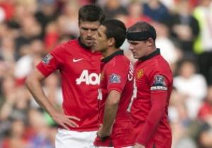 Манчестер Юнайтед сенсационно проиграл Вест Бромвичу