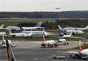 Новости России: В Домодедово женщина устроила дебош на борту самолета, готовившегося к отлету в Анталию