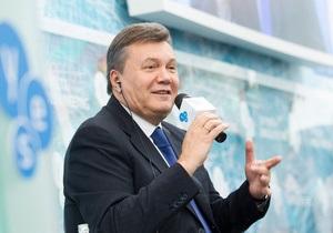 Война в Сирии - Виктор Янукович: ЗН: Украина не сможет выполнить обещание Януковича об участии в уничтожении сирийского химоружия