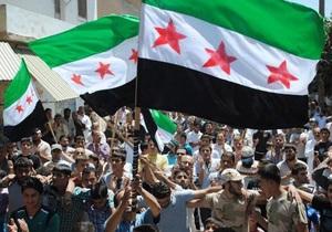 Новости Сирии - Химоружие - Генсек ООН назвал ожидаемую дату созыва конференции по Сирии Женева-2