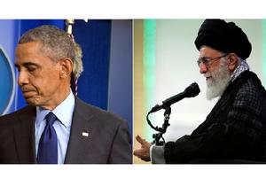 Президенты США и Ирана впервые пообщались один на один