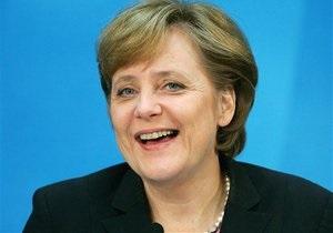 Новости Германии - Меркель - Главная оппозиционная сила Германии согласились начать переговоры с блоком Меркель