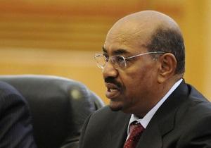 Новости Судана - Генассамблея ООН - Президента охваченного протестами Судана не пускают на Генассамблею ООН