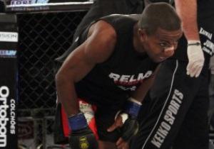 В Бразилии отменили бойцовский турнир из-за смерти участника