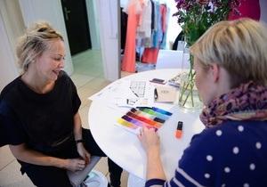 Телеведущие выйдут на подиум Ukrainian Fashion Week