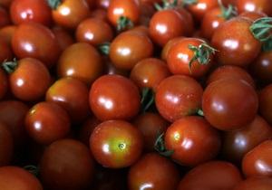В Великобритании создали гибрид картофеля и помидора