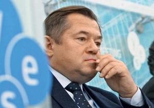 Всадник евроапокалипсиса: Глазьев рассказал Корреспонденту о неминуемом крахе Украины
