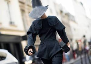 Сумки от киевского дизайнера покоряют Париж