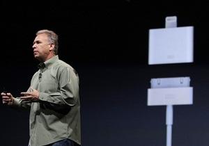 Евросоюз намерен обязать Apple перейти на стандартные разъемы для зарядных устройств