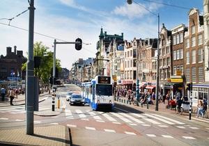 Корреспондент: 10 речей, які потрібно знати про Амстердам