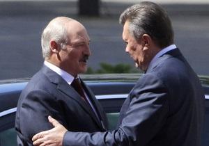 НГ: Минск и Киев создают ситуативную коалицию