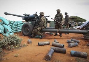 Боевики Аш-Шабаб атаковали два города на границе Кении и Сомали