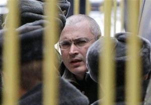 Лауреатом премии Леха Валенсы стал Ходорковский