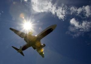 Британия - В Британии оба пилота самолета заснули во время рейса