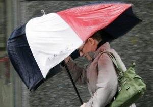 новости Крыма - горы - непогода - Крымские спасатели просят граждан не подниматься в горы