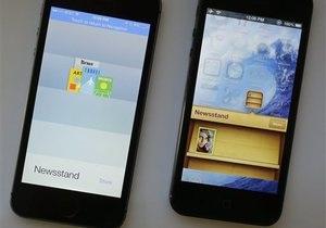 iOS - Apple - Пользователи новой iOS пожаловались Apple на тошноту и головную боль
