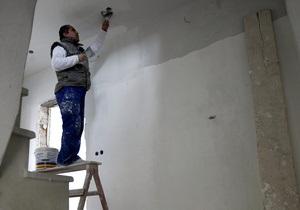 Жителям донецкой хрущовки, которые выступили против сына Януковича, за бюджетный счет отремонтируют дом - НГ