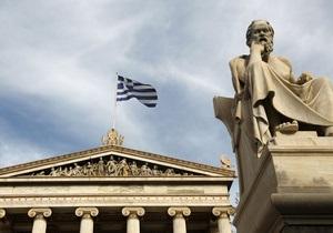 Власти Греции заявили, что могут сами обеспечить свои нужды