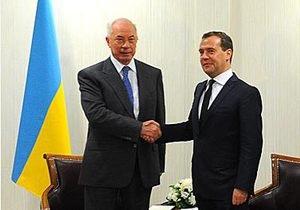 Таможенный союз - НГ: Киев призывает Москву к конкретному диалогу