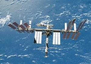 Новости науки - космос - МКС: Союз привез на МКС новый экипаж