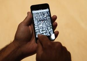 Карты Apple завели водителя на территорию аэропорта