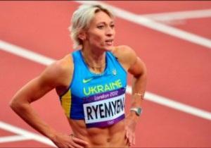 Украинская бегунья может получить золото чемпионата Европы спустя полгода