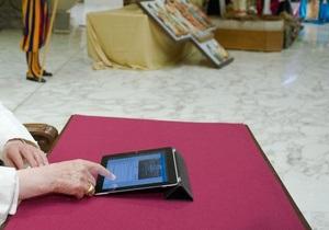 Католический архиепископ: Иисус использовал твиты до появления Twitter