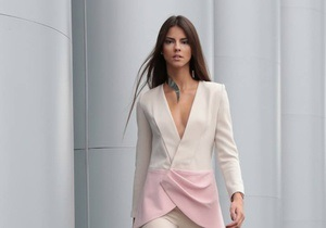 Украинский дизайнер представит часть коллекции гостям Paris Fashion Week
