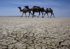 Корреспондент: Температурні біженці. Кліматичні зміни спричинять потужну світову міграцію народів