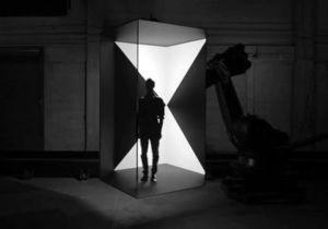 Уникальный 3D-мэппинг из Сан-Франциско