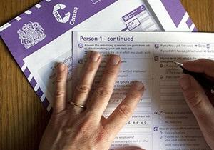 Новости Великобритании - перепись населения: Демографы предлагают отказаться от слишком затратной переписи населения