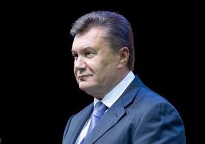Янукович посоветовал Тимошенко посещать судебные заседания