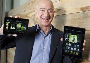 Лидер интернет-ритейла предоставит видео-консультанта каждому покупателю новых планшетов