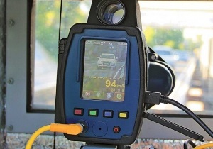 Под прицелом гарпуна: киевская ГАИ раскрыла точки слежения за дорогой приборами - превышение скорости