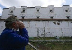 Экономика тюрем в России: коррупция и безработица