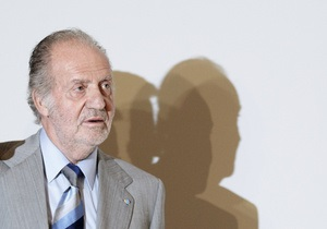 Королю Испании прооперировали бедро
