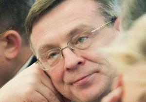 Кожара назвал заявления России относительно сближения Украины с ЕС  сантиментами