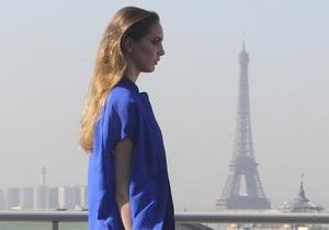 В Париже открылась Неделя моды - последняя из большой четверки